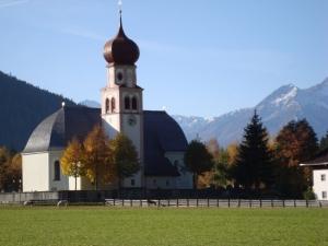 KircheOberleutasch