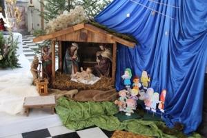 Advent- und Weihnachtsstimmung
