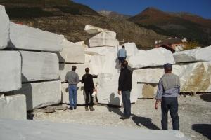 Altarsuche in Laas für Oberleutasch 2012
